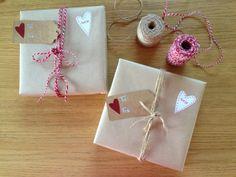 Gunns momsemat: Tips til konfektesker Gift Wrapping, Tips, Gift Wrapping Paper, Wrapping Gifts, Gift Packaging, Counseling