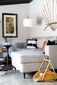 Chris and Amber's Old + New Renovated Home — House Tour | THIS WHOLE HOUSE IS BEAUTIFUL!
