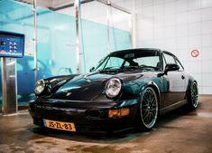 Porsche 911 964, Auto Design, Vintage Porsche, Sexy Cars, Dream Cars, Volkswagen, Automobile, Motorcycles, Wheels