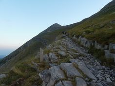 Taygetos Mount Climbing | A Greek Adventure