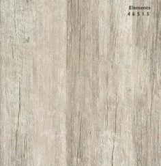 Stoer behang steigerhout