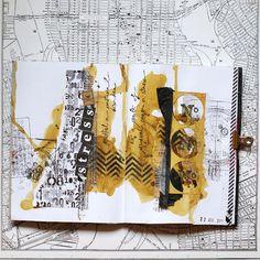 "Art journal ""Sodalicious"""