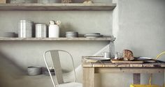 The Restaurant   Scandinavian Concept by Unique 3D Studio restaurant