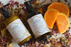 Fleur d'Orange Hand and Body Lotion