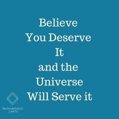 Believe you deserve it. and the universe will serve it. Breathe, self care, and never forget how amazing you are. Mental Health Support, Mental Health Matters, Happy Quotes, Funny Quotes, Life Quotes, Gratitude Quotes, Positive Quotes, You Deserve It, Motivate Yourself