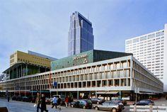 Concertgebouw De Doelen, Rotterdam - bewri