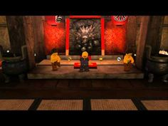 LEGO City Undercover (Wii U) - Complete Playthrough - Chapter 5 - 'Undercover' - YouTube