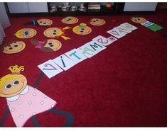 Montessori, Kindergarten, September, Education, Games, Origami, Kids, Painting, The Originals