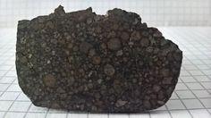 NWA 10448Stony meteoriteCarbonaceous chondrite CV33,96 gMorocco2015