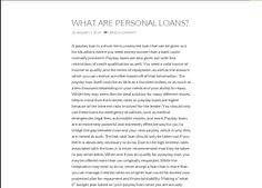 http://ebloan.com/ - personal loan, If you're in need of a loan, we can help! https://www.facebook.com/bestfiver/posts/1446412218905082