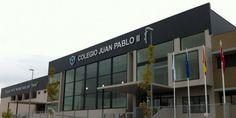 El director de un colegio concertado de Madrid compara la ley LGTB con el terrorismo yihadista