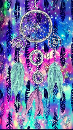 Dream catcher girly