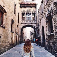 One of the best things of this 2015 has been discover Barcelona properly ... I'm going to miss my trips there  Una de las mejores cosas de este 2015 ha sido descubrir Barcelona en profundidad...Voy a echar de menos mis constantes viajes a la ciudad condal #lovelypepa #lovelypepatravels #barcelona #bestof2015lovelypepa #bestof2015 by lovelypepa
