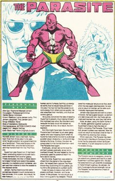 Who's Who: The Definitive Directory of the DC Universe Hq Marvel, Marvel Dc Comics, A Comics, Comic Character, Character Design, Deadpool Funny, Dc Comic Books, Dc Comics Characters, Comics Universe
