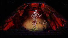 Skeleton Dance on Vimeo