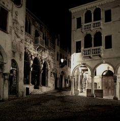 Serravalle Vittorio Veneto Italy