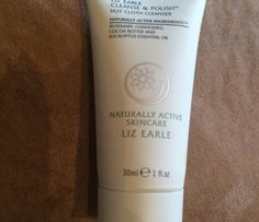 Liz Earle	Face Cleanser