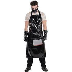 Sadistic Butcher Costume Kit - 382644   trendyhalloween.com