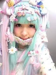 Resultado de imagen para fairy kei