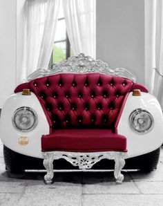 Recycling Car Parts for Unique Furniture, Amazing Recycled Crafts and Modern…