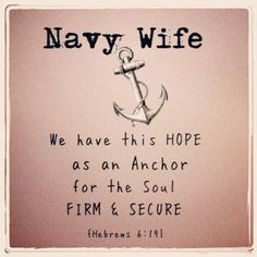 proud navy wife <3 so proud of my husband and what he does.