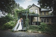 Photography by All Bliss Photography www.allblissphoto... #couplesportrait #weddingphotography #wedding #marriage #morninggloryfarm #northcarolinawedding