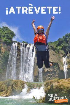 Atrévete a conocer la #HuastecaPotosina y enamórate de ella 😍  #WeLoveAdventure  www.rutahuasteca.com  +52 481 381 7358 WhatsApp: 481.116.5900 email: info@rutahuasteca.com #RutaHuasteca #SLP #Ecoturismo #TurismoDeNaturaleza #VisitMexico #Tours #TodoIncluido