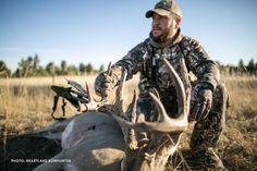 5 Fastest Ways to Increase Deer Density http://realtr.ee/9dl  There's more than one way! #Realtree