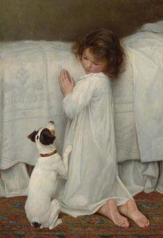 Enfants vus par les peintres