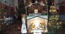Kościół św. Anny w Bobinie