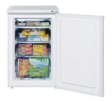 U5511W/S - 55cm Wide Under Counter Freezer