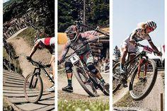 Copa del Mundo Lenzerheide 2016: las pruebas integras en vídeo de DH y XC Mtb, Mountain Bike Action, Mountain Biking, Videos, Cute, Sports