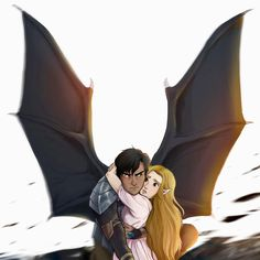 This is the cutest Elriel fanart ever A Court Of Wings And Ruin, A Court Of Mist And Fury, Roses Book, Feyre And Rhysand, Aelin Ashryver Galathynius, Sarah J Maas Books, Throne Of Glass Series, Fictional World, Fanart