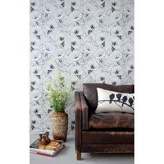 From Horne: Ferm living Wallpaper