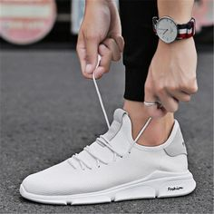 size 40 a0843 b8a1b Men s Running Shoes 2018 Exercise Sneakers Breathable Brand Outdoor Comfort  Size 39-44 Sport shoes Zapatos Para Correr