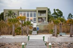 477 Deer Point Dr, Gulf Breeze, FL 32561 - Gulf Breeze, Luxury Living, Patio, Elegant, Outdoor Decor, Deer, Beautiful, Design, Home Decor