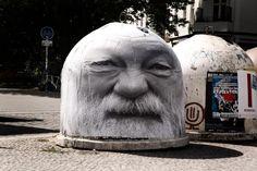 A tour of Berlin street art | Flashpacklife