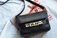 IN LOVE WITH THIS BAG: PROENZA SCHOULER PS11 MINI CLASSIC — Blogiration