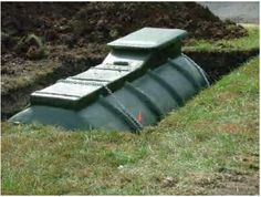 Lifesaver Storm Shelters - can fit up to 20 adults inside.