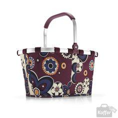 Reisenthel Shopping carrybag marigold
