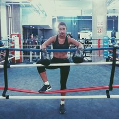 Hannah Bronfman's Diet and Exercise Photos | POPSUGAR Fitness