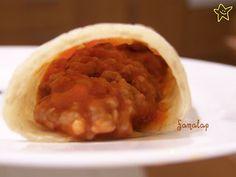 "Cocina fácil ""sin gluten"": Tortitas NAGUAL"