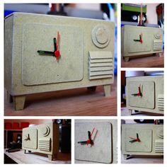 Ini televishit john bukan jam!