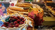 Where to Find the best baguette in Paris : The Good Life France