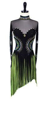 Latin Dress - something different