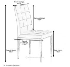 1000 Images About Architecture Standardsize On Pinterest Dining Chairs Ur