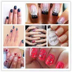 Omg nails nails
