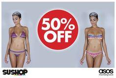 Bikini - Sushopstyle  Super Offer 50% OFF.  www.sushopstyle.com #Leggings #Style #WoW #Fashion #Shop #Online #Sushopstyle #Lovers