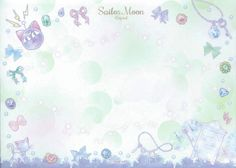 Sailor Moon Wallpaper, Journalling, Screens, Backgrounds, Stationery, Clouds, Japanese, Random, Cute