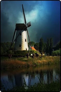 The Netherlands.  #greetingsfromnl